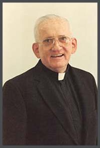 Fr Thomas Forrest