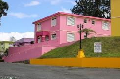 Casa Pedro Donders