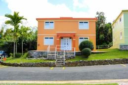 Casa San Gerardo