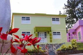 Casa San Clemente