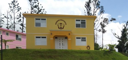 Casa San Juan Neumann