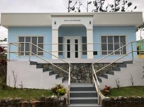 Salón de Conferencias San Alfonso